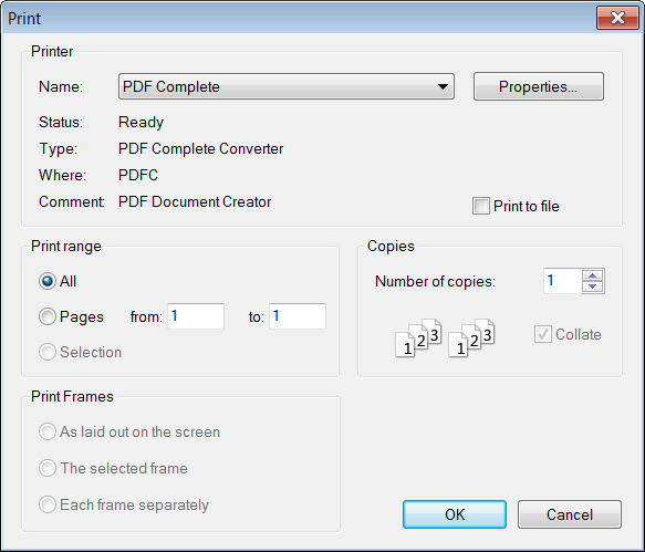 quickbooks pdf converter printer not activated